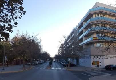 Commercial space in calle Jose Hdez de La Asuncion, nº 21